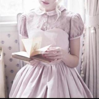 メゾンドフルール(Maison de FLEUR)の最終値下げ ❁ フルール  ドレス ワンピース(ミニドレス)