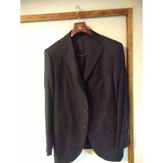 エルメネジルドゼニア(Ermenegildo Zegna)の英国屋 スーツ 紺 (10ーGAさん専用)(セットアップ)