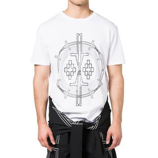 マルセロブロン(MARCELO BURLON)のマルセロバーロン CERRO ESCORIAL グラフティ柄(Tシャツ/カットソー(半袖/袖なし))