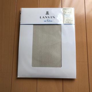 ランバンオンブルー(LANVIN en Bleu)のストッキング LANVIN en Bleu(タイツ/ストッキング)