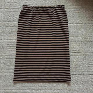 ロペピクニック(Rope' Picnic)のロペピクニック タイトスカート(ひざ丈スカート)