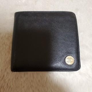 シャネル(CHANEL)の【バルサ様専用】●CHANEL●折り財布●中古品●(折り財布)