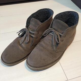 ビームス(BEAMS)のビームス ブーツ イタリア製(ブーツ)