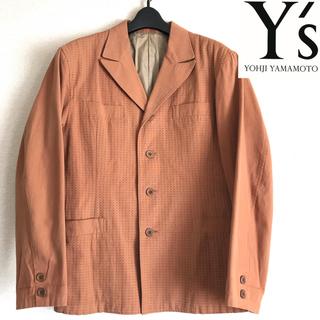 ワイズ(Y's)のy's(テーラードジャケット)