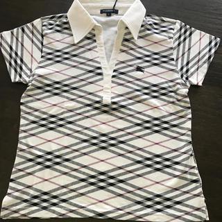BURBERRY - バーバリーポロシャツ tシャツ