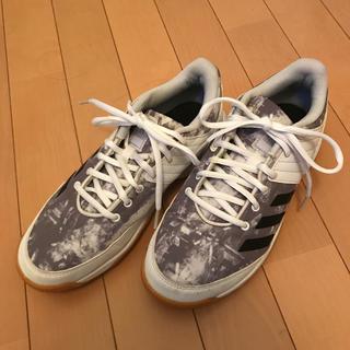 アディダス(adidas)のadidas バレーボールシューズ(バレーボール)