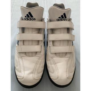 adidas - adidas(アディダス) トレーニングシューズ  27cm 中古品
