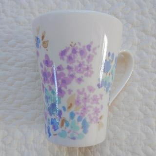 ローラアシュレイ(LAURA ASHLEY)の*LAURA ASHLEY* ローラアシュレイ マグカップ (グラス/カップ)