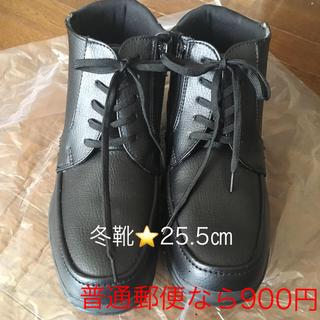 ダンロップ(DUNLOP)のダンロップ☆メンズ冬靴⭐︎(スニーカー)