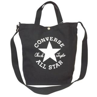 コンバース(CONVERSE)の新品 送料無料 コンバース キャンバス ビッグロゴ 2WAY ショルダーバッグ(ショルダーバッグ)