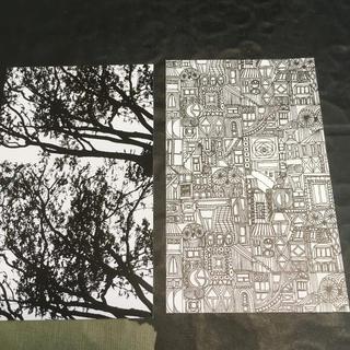 マリメッコ(marimekko)のマリメッコ ショップカード ルミネ横浜 みなとみらい(その他)