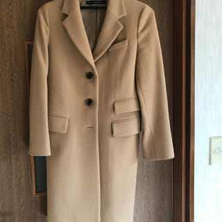 green label relaxing - United arrows チェスターコート