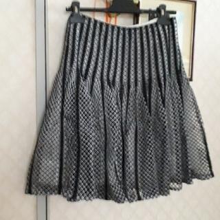 エポカ(EPOCA)のスカート40 (ひざ丈スカート)