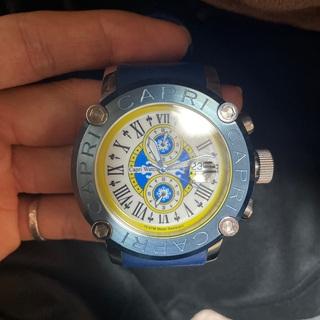 カプリウォッチ(CAPRI WATCH)のカプリウォッチ(腕時計(アナログ))