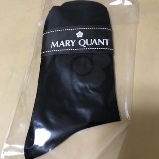 マリークワント(MARY QUANT)のマリークワント  ソックス  ①(ソックス)