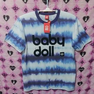 ベビードール(BABYDOLL)の超高性能スポーツTシャツXLサイズ(Tシャツ/カットソー(半袖/袖なし))