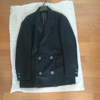 kolor - kolor 19AW ダブルブレストジャケット