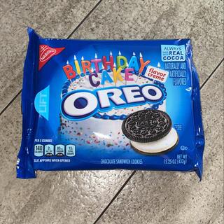BIRTHDAY CAKE OREO(菓子/デザート)