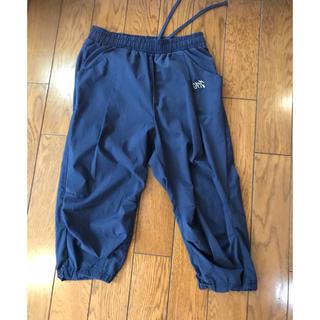 Gfit パンツ M size 紺色