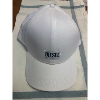 DIESEL - diesel 【新品未使用】 キャップ