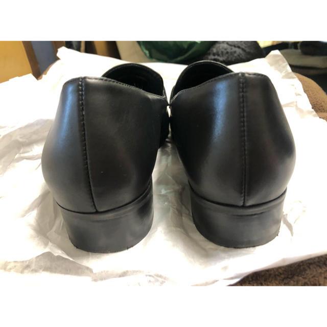 RANDA(ランダ)の新作RANDA♡ローファー レディースの靴/シューズ(ローファー/革靴)の商品写真