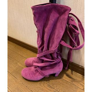 ユナイテッドヌード ブーツ(ブーツ)