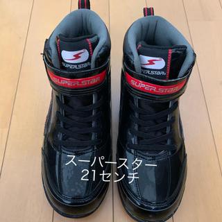 スーパースター(SUPERSTAR)のスーパースター 21センチ ブーツ(長靴/レインシューズ)