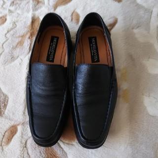マドラス(madras)の美品 マドラス madras 黒(ドレス/ビジネス)