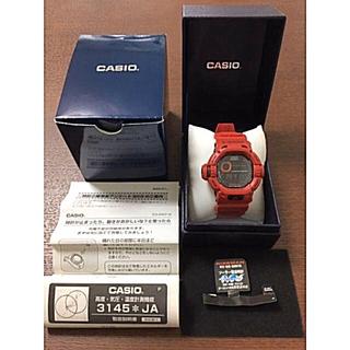 カシオ(CASIO)のeki91様専用(腕時計(デジタル))