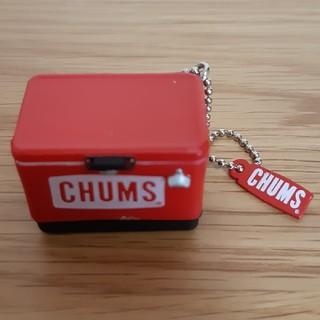 チャムス(CHUMS)のCHUMSキーホルダー(キーホルダー)