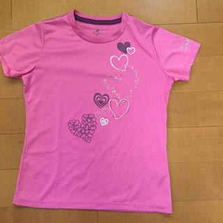 パラディーゾ(Paradiso)のparadiso テニス用Tシャツ(ウェア)