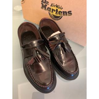 ドクターマーチン(Dr.Martens)のDr. Martens ADRIAN (ローファー/革靴)