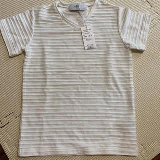 アズールバイマウジー(AZUL by moussy)のアズール  Tシャツ 120 新品未使用(Tシャツ/カットソー)