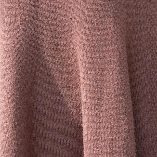 Nina mew(ニーナミュウ)のライフインニーナ フレアワンピース 新品、試着のみ レディースのワンピース(ひざ丈ワンピース)の商品写真