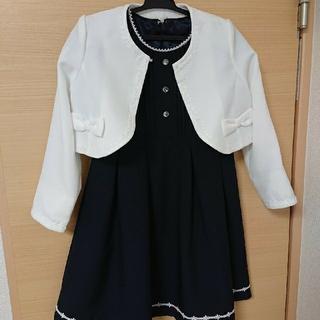 エニィファム(anyFAM)のanyFAMフォーマルドレス 120サイズ(ドレス/フォーマル)