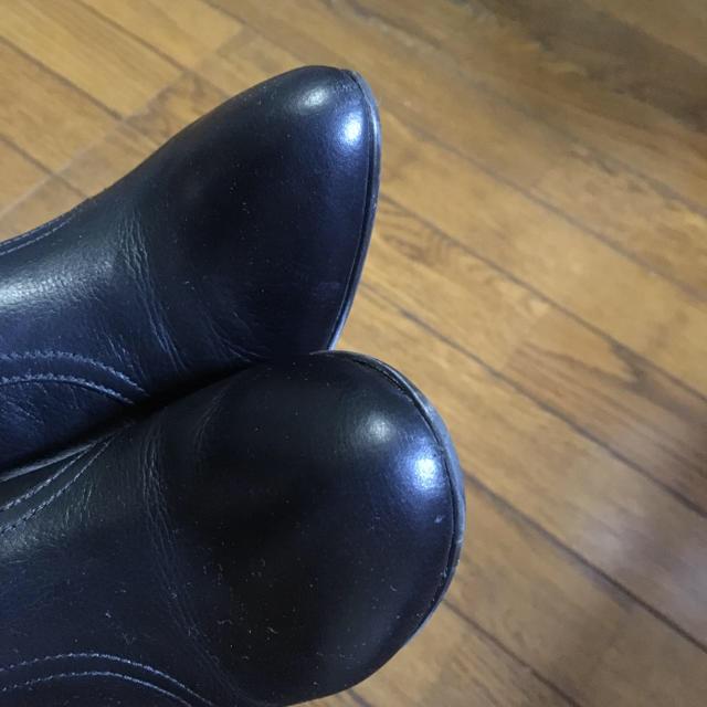 DIANA(ダイアナ)の美品‼️DIANA★ブーティー レディースの靴/シューズ(ブーティ)の商品写真