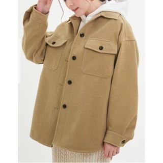 GU - 【美品】GU オーバーサイズジャケット