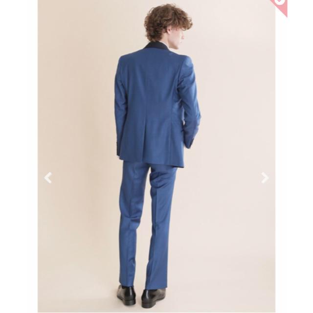 *Syd様 専用* ワタベ Avica Uomo タキシード メンズのスーツ(スーツジャケット)の商品写真