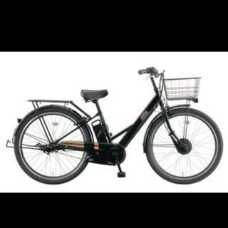イオン(AEON)のネオサージュ  電動自転車(自転車本体)