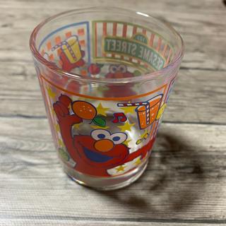 セサミストリート(SESAME STREET)のグラス(グラス/カップ)