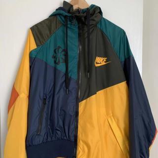 サカイ(sacai)の最安値 Nike Sacai  ナイキ サカイ ナイロンジャケット(ナイロンジャケット)