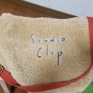 スタディオクリップ(STUDIO CLIP)のスタディオクリップ(ショルダーバッグ)