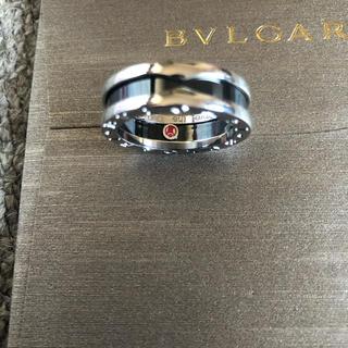 ブルガリ 指輪 セーブザチルドレン/ビーゼロワンリング (リング(指輪))