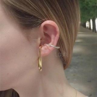 エストネーション(ESTNATION)のj319.mirage ear cuff(イヤーカフ)