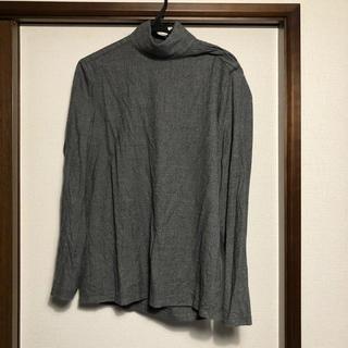 コス(COS)のCOS ハイネックシャツ(Tシャツ/カットソー(七分/長袖))