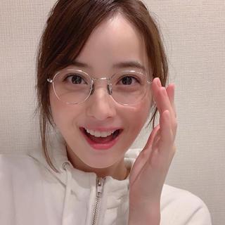 アヤメ(Ayame)のYUICHI TOYAMA 佐々木希愛用(サングラス/メガネ)