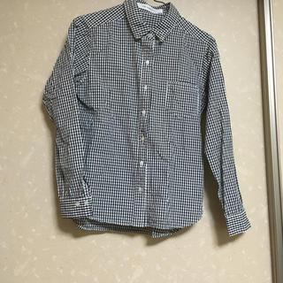 THE EMPORIUM - ギンガムチェックシャツ