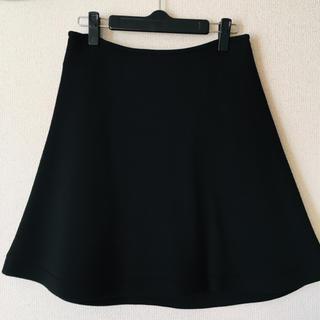 マカフィー(MACPHEE)のトゥモローランド マカフィー スウェット素材スカート 36号(ミニスカート)
