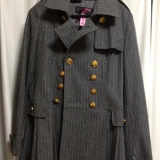 リズリサ(LIZ LISA)のリズリサのコート(テーラードジャケット)