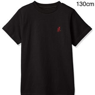 グラミチ(GRAMICCI)のグラミチ  キッズワンポイントTシャツ 新品 130cm(Tシャツ/カットソー)